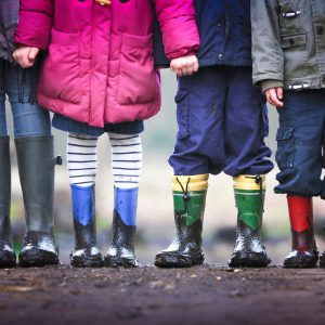 Кандидатстване за детски надбавки в Норвегия