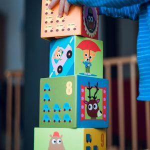 Кандидатстване за детски надбавки във Великобритания